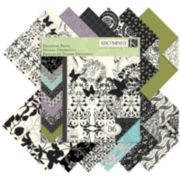 Designer Double-Sided Paper Pad