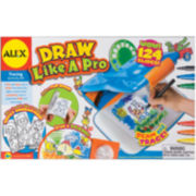 Draw Like A Pro Kit