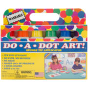 Glam Art!™ Markers Rainbow Art Set