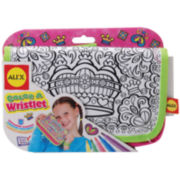 ALEX TOYS® Color A Wristlet Kit-Queen