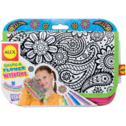 ALEX TOYS® Color A Wristlet Kit, Flower