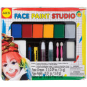 ALEX TOYS® Face Paint Studio Kit