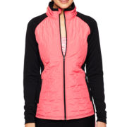 Xersion™ Quilted Puffer Jacket
