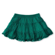 Okie Dokie® Tutu Skirt - Girls 12m-6y