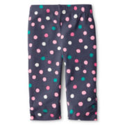 Arizona Dotty Leggings - Girls 12m-6y
