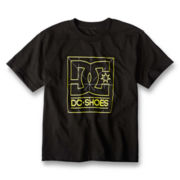 DC Shoes Co® Graphic Tee - Boys 8-20
