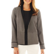 Worthington® Soft Blocked Jacket - Talls