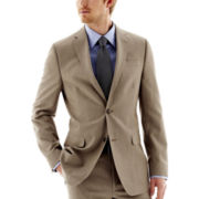 JF J. Ferrar® End on End Slim Fit Suit Jacket