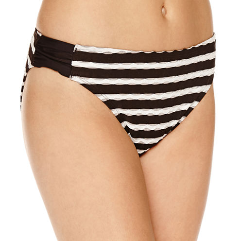 Aqua Couture Hipster Swimsuit Bottom