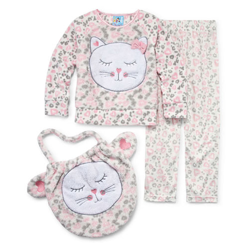 Pant Pajama Set Girls