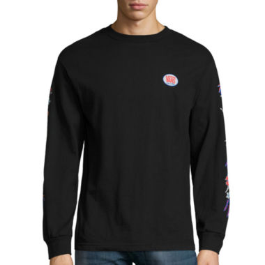 jcpenney.com | Vans Long Sleeve Crew Neck T-Shirt