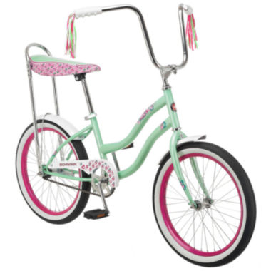 "jcpenney.com | Schwinn Mist Polo 20"" Girls BMX Bike"