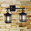 Dale Tiffany™ Avery Lantern Wall Sconce