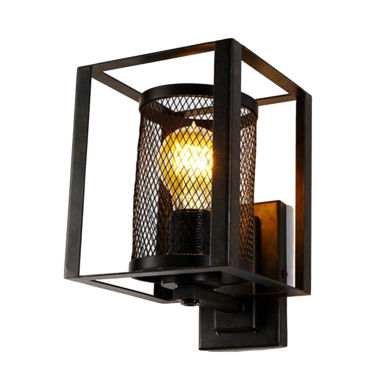 jcpenney.com | Dale Tiffany™  LED Finn Wall Sconce