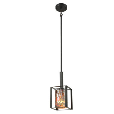 jcpenney.com | Dale Tiffany™ LED Mexicali Mini Pendant