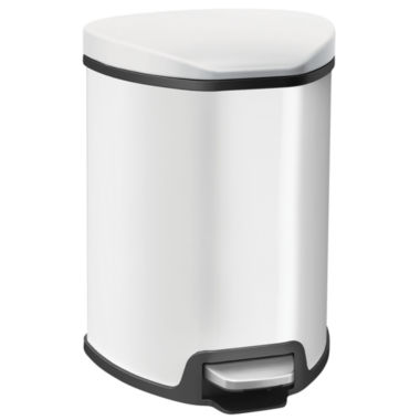 jcpenney.com | Household Essentials® Grace Step Trash Bin