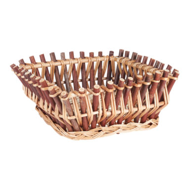 jcpenney.com | Household Essentials® Square Wood Stick Basket
