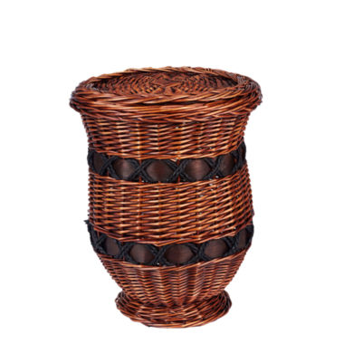 jcpenney.com | Household Essentials® Small Urn Basket