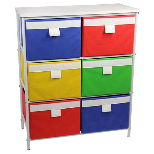 Household Essentials Drawer Storage