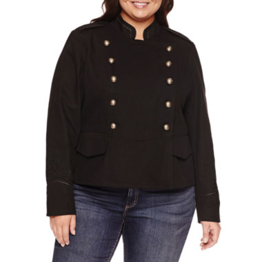 jcpenney.com | a.n.a Military Jacket