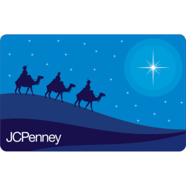 jcpenney.com | $50 Wise Men Gift Card