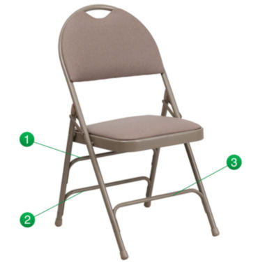 jcpenney.com | Large Folding Chair