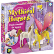 AMAV® Mythical Horses Kit