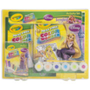 Crayola® Color Disney Princess Wonder Activity Set
