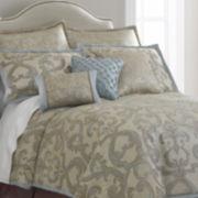 Cadiz 7-pc. Jacquard Comforter Set