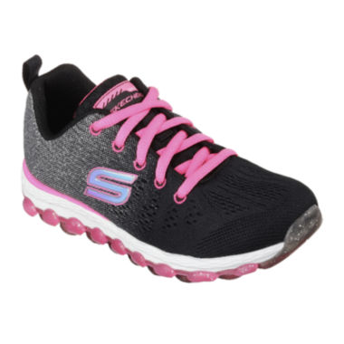 jcpenney.com | Skechers® Skech Air Ultra Girls Sneakers - Little Kids