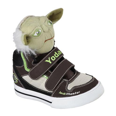 Star Wars™ Skechers Yoda™ Boys Shoes - Toddler