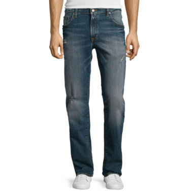 jcpenney.com | Arizona Flex Slim Straight Fit Jeans