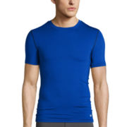Xersion™ Compression Crew Tee