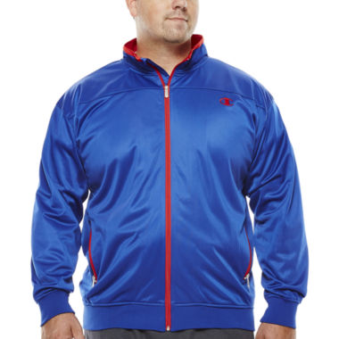 jcpenney.com | Champion® Track Jacket - Big & Tall