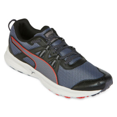 jcpenney.com | Puma® Descendant Trail Mens Running Shoes
