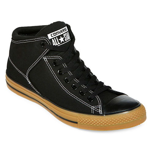 Converse Chuck Taylor® All Star High-Top Street Mens Sneakers