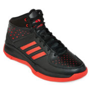 adidas® Court Fury Mens Basketball Shoes
