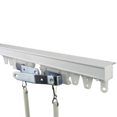 jcpenney.com | Heavy-Duty Ceiling Track/Room Divider Kit