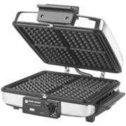 Black+Decker Grill/Waffle Maker
