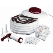 Nesco® Jerky Xpress Food Hydrator Kit