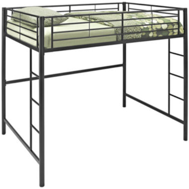 jcpenney.com | Pearson Full Bunk Bed Over Loft