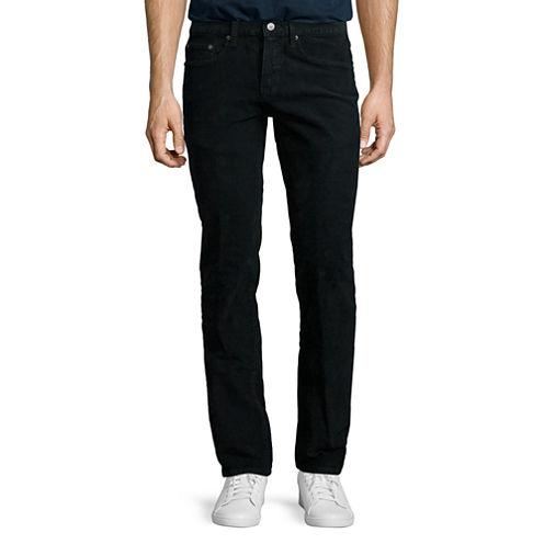 Arizona Skinny Stretch Corduroy Pants