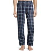 Jockey® Matte Silky Fleece Pajama Pants