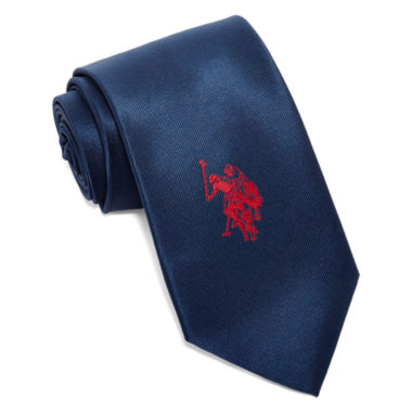 jcpenney.com | U.S. Polo Assn.® Twill Solid Tie