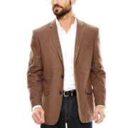 U.S. Polo Assn.® Donegal Elbow-Patch Sport Coat - Classic Fit