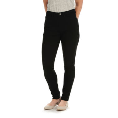 jcpenney.com | Lee® Easy Fit Jeggings - Petite