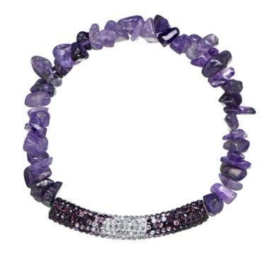 jcpenney.com | Sparkle Allure Womens Stretch Bracelet