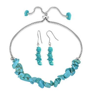 jcpenney.com | Sparkle Allure 2-pc. Jewelry Set