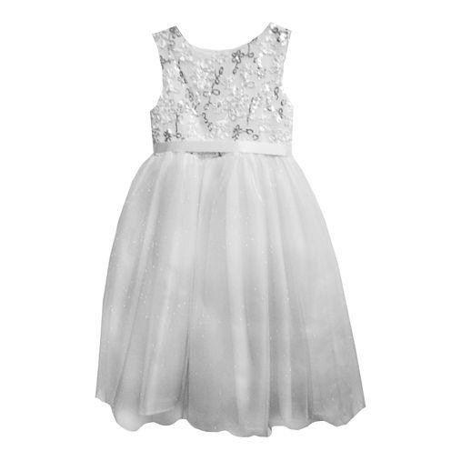 Marmellata Sleeveless Tutu Dress - Big Kid Girls