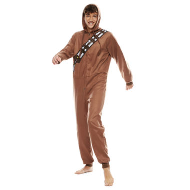 jcpenney.com | Star Wars™ Chewbacca Pillow Pack Union Suit